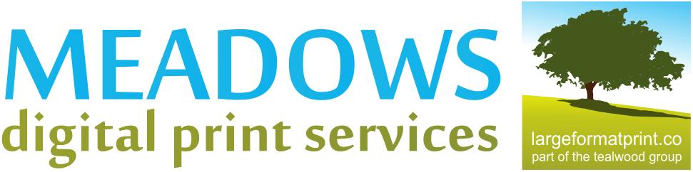 Meadows Digital Print Services